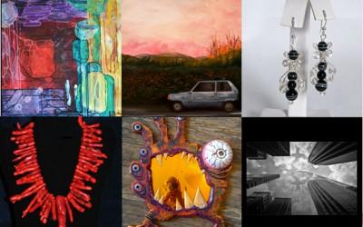 2017 Artists