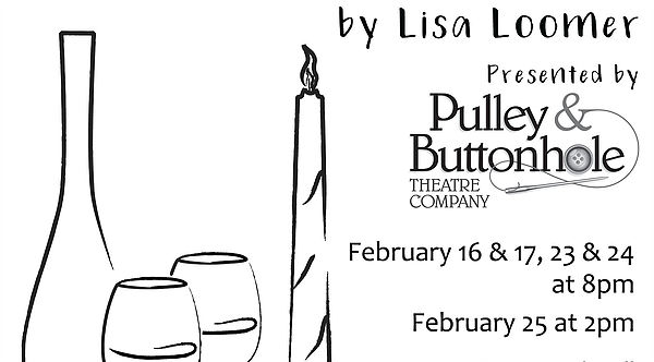 Pulley & Buttonhole Theatre