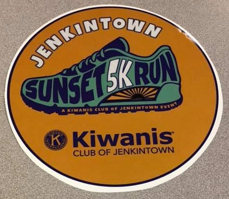 2020 Jenkintown Sunset 5K Run
